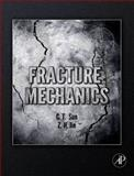 Fracture Mechanics 1st Edition