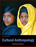 Cultural Anthropology, Miller, Barbara D., 0205260012