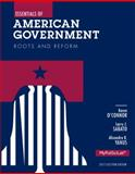 Essentials of American Government, O'Connor, Karen J. and Sabato, Larry J., 0205950019
