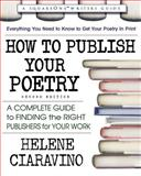 How to Publish Your Poetry 9780757000010