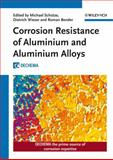 Corrosion Resistance of Aluminium and Aluminium Alloys, , 3527330011