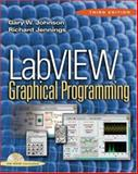 LabVIEW Graphical Programming 6.0, Johnson, Gary W. and Jennings, Richard, 0071370013