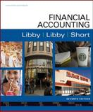 Financial Accounting with Connect Plus, Libby, Robert and Libby, Patricia, 0077480015