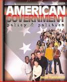 American Government 9780321080011