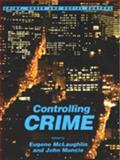 Controlling Crime, , 076195001X