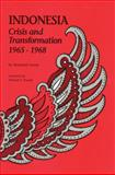 Indonesia : Crisis and Transformation, 1965-1968, Green, Marshall, 0929590015