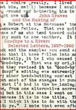John Graves and the Making of Goodbye to a River : Selected Letters, 1957-1960, Graves, John, 1589070011