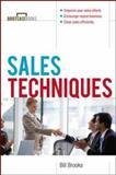 Sales Techniques 9780071430012