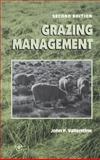 Grazing Management, Vallentine, John F., 0127100016