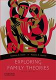 Exploring Family Theories, Smith, Suzanne R. and Hamon, Raeann R., 0199860017