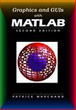 Graphics and GUIs with MATLAB, Marchand, Patrick, 084939001X