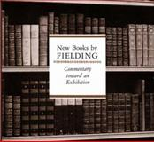 New Books by Fielding, Hugh Amory, 0914630016