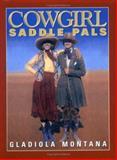 Cowgirl Saddle Pals, Gladiola Montana, 1586850016