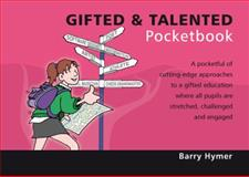 Gifted and Talented Pocketbook, Hymer, Barry, 1906610010