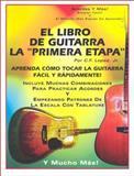 El Libro de Guitarra la Primera Etapa, Chris Lopez, 1931430012