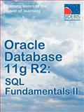 Oracle Database 11g R2 SQL Fundamentals II, Sideris Courseware Corp., 1936930013