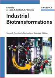 Industrial Biotransformations, , 3527310010