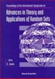 Advances in Theory and Applications of Random Sets, , 981023001X