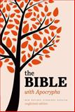 The Bible with Apocrypha, Oxford Staff, 0191070017