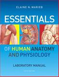 Essentials of Human Anatomy and Physiology Laboratory Manual, Marieb, Elaine N., 0321750012