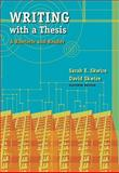 Writing with a Thesis : A Rhetoric and Reader, Skwire, Sarah E. and Skwire, David, 142829001X
