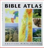 Bible Atlas, , 1585160016