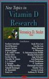 New Topics in Vitamin D Research, Stolzt, Veronica D., 1600210015