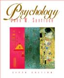 Psychology and the Notes : A Visual Companion, Santrock, John W., 0072400013