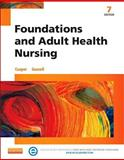 Foundations and Adult Health Nursing, Cooper, Kim and Gosnell, Kelly, 0323100015