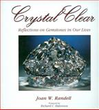 Crystal Clear, Randell, Joan, 0787210013