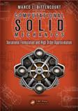 Solid Mechanics, Marco Bittencourt, 1439860017