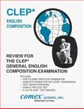 Review for the CLEP General English Composition 9781560300014