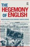 The Hegemony of English 9781594510014