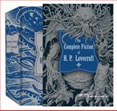 The Complete Works of H. P. Lovecraft, H.p Lovecraft, 1631060015