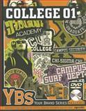 Ybs College 01, GABRIEL, 3864370019
