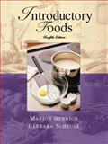 Introductory Foods, Bennion, Marion and Scheule, Barbara, 0131100017