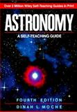 Astronomy, Dinah L. Moche, 0471530018