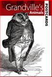 Grandville's Animals, Dover, 0486480011