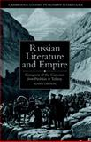 Russian Literature and Empire : Conquest of the Caucasus from Pushkin to Tolstoy, Layton, Susan, 0521020018