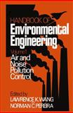 Air and Noise Pollution Control, , 0896030016