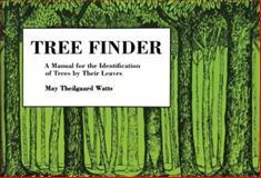 Tree Finder 9780912550015