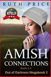 Amish Connections, Ruth Price and Amish Fiction Books, 1494370018