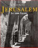 Jerusalem in 3000 Years, Nachum T. Gidal, 1577150015