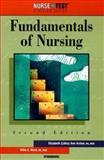 Fundamentals of Nursing 9781582550015