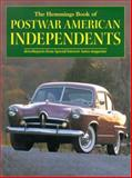 Hemmings Book of Postwar American Independents, , 1591150019
