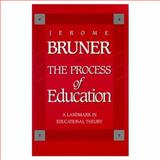 Process of Education 2nd Edition