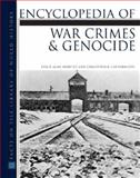 Encyclopedia of War Crimes and Genocide 9780816060016