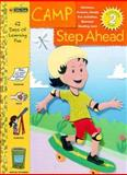 Camp Step Ahead Workbooks, Golden Books Staff, 030733001X