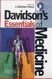 Davidson's Essentials of Medicine, Innes, J. Alastair, 0702030015