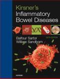 Kirsner's Inflammatory Bowel Diseases, Sartor, R. Balfour and Sandborn, William J., 0721600018